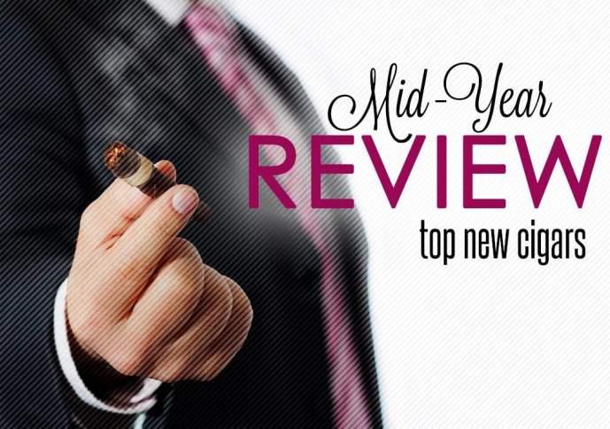 Cigar Advisor Releases 2016 CA...