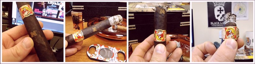 La Gloria Cubana Serie N Cigar