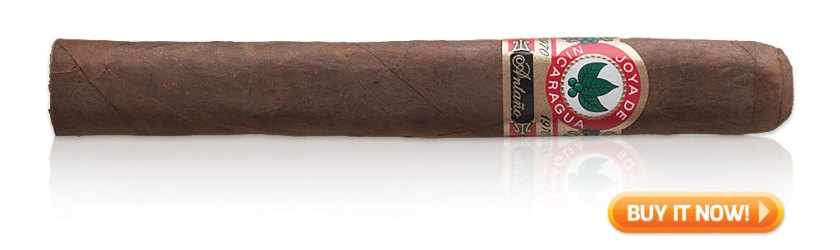 buy classic cigar brands Joya de Nicaragua Antano 1970 Alisado cigars