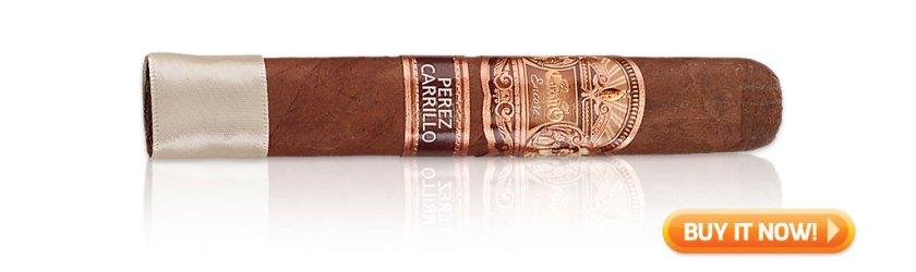 epc cigars epc encore ernesto perez-carrillo