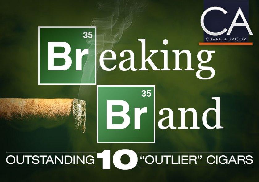 "2018 CA Report: Breaking Brand – 10 ""Outlier"" Cigar Brands"