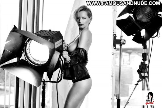 Petra Radousova Miscellaneous Stunning Beautiful Posing Hot Celebrity