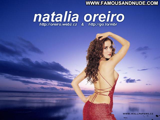 Natalia Oreiro Hot Actress Fashion Posing Hot Babe Latin Uruguayan