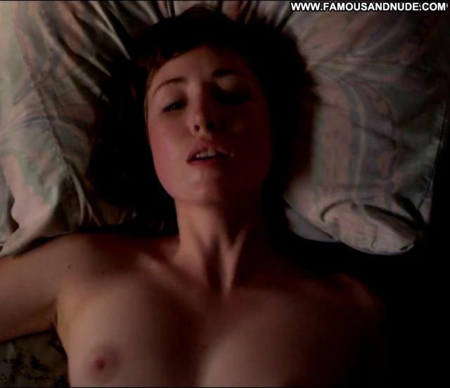 Rachel Brosnahan House Of Cards Topless Lesbian Posing Hot Celebrity