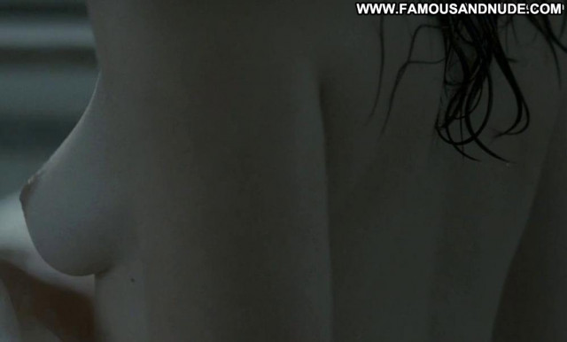 Rebecca Hall The Awakening Breasts Naughty Topless Celebrity Nipples