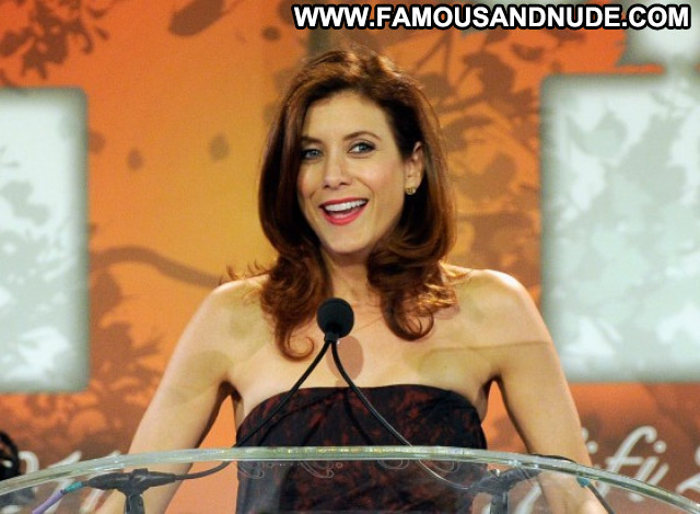 Kate Walsh Fifi Awards Babe Awards Posing Hot Paparazzi Beautiful