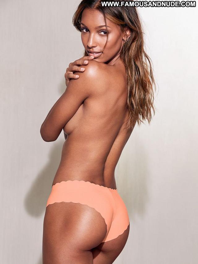 Jasmine Tookes Maxim Magazine Lingerie Fashion Celebrity Brazilian