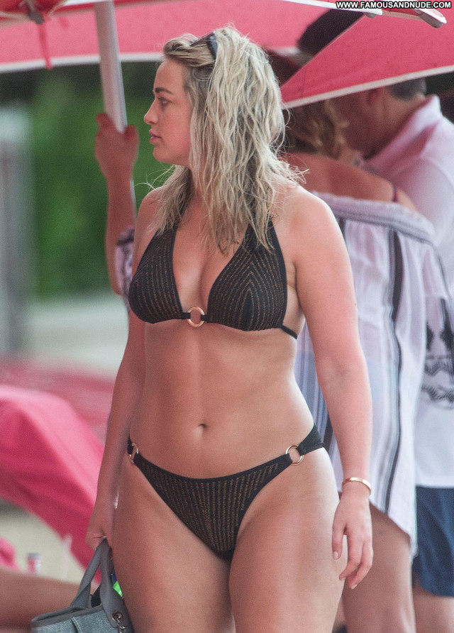 Natalie Jayne Roser Love Magazine Bus Posing Hot Gym Celebrity