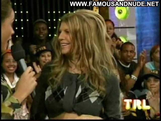 Stacy Ferguson Mtv S Trl  Actress Celebrity Cute Hd Hot Doll Female