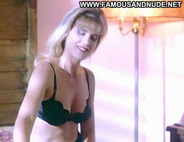 Laura Johnson Cheatin Hearts Nice Bed Bra Nude Scene Horny