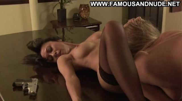 Christine Nguyen Bikini Jones And The Temple Of Eros Sex Kissing