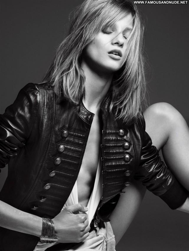 Anna Selezneva Hedi Slimane Photo Shoot Celebrity Posing Hot Hd Doll