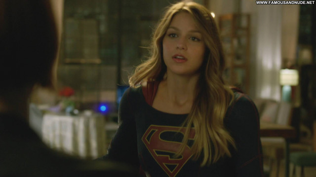Melissa Benoist Supergirl Posing Hot Beautiful Hd Celebrity Babe Sexy