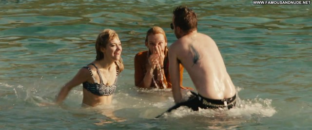 Imogen Poots A Long Way Down Movie Celebrity Hot