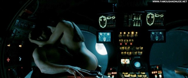Malin Akerman Watchmen Movie Sex Hot Celebrity