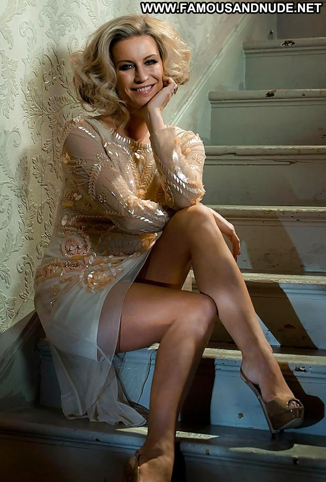 Denise Van Outen Celebrity Nude Scenes Pictures And Videos -7208