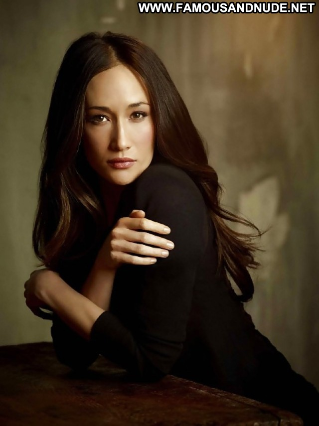 Maggie Q Pictures Babe Asian Celebrity Beautiful Nude Hd Hot Female