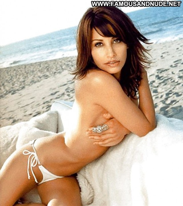 Gina Gershon Pictures Celebrity Brunette Posing Hot Actress Cute