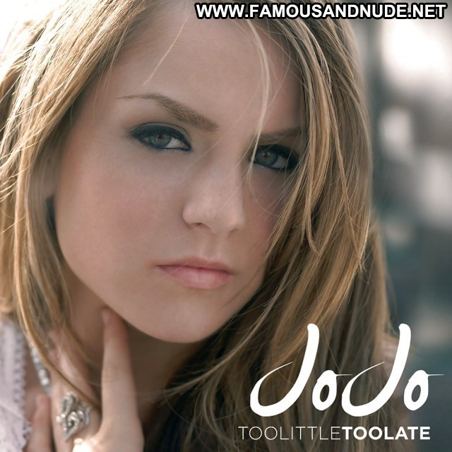 Jojo Levesque Pictures Teen Babe Hot Celebrity