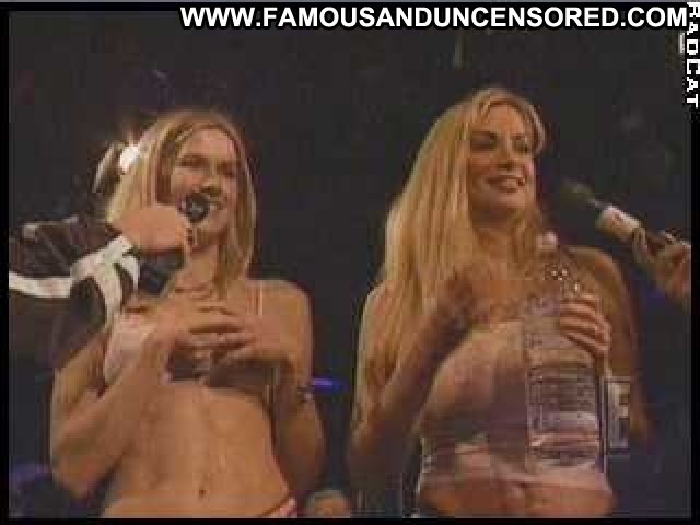 Cindy Margolis The Howard Stern Show Wet Doll Actress Posing Hot Hd