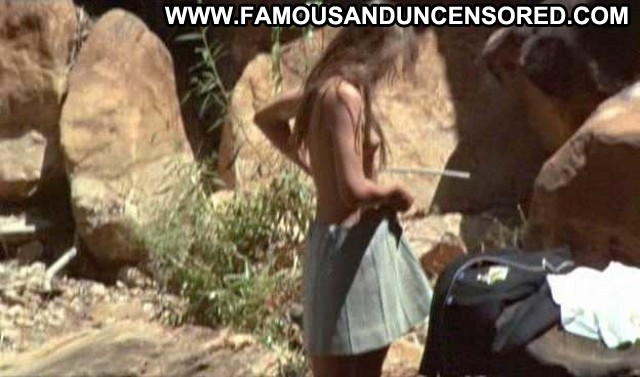 Jenny Agutter Walkabout Topless Skirt Hot Babe Beautiful Sexy Nude Hd