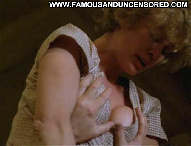 Jessica Lange Nude Sexy Scene The Postman Always Rings Twice
