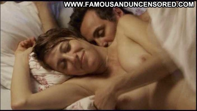 Valeria Bruni Tedeschi Cote D Azure Topless Bed Hd Gorgeous Celebrity
