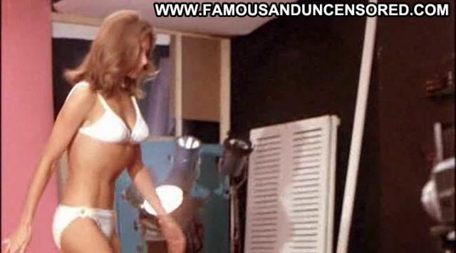 Claire Gordon Nude Sexy Scene Cool It Carol Egyptian Panties