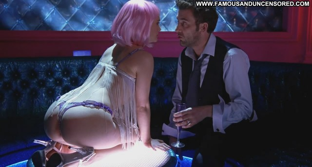Natalie Portman Nude Sexy Scene Closer Israeli Table Thong