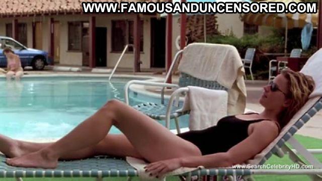Elisabeth Shue Las Vegas Celebrity Famous Celebrity Sexy Scene Nude