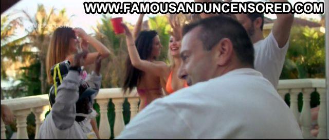 Janessa Brazil Girls Gone Dead Party Bikini Nude Scene Horny