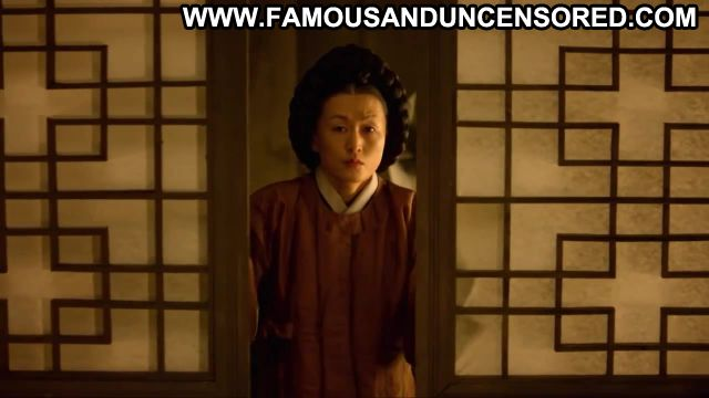 Yeo Jeong Jo The Concubine Japanese Asian Sex Scene Famous