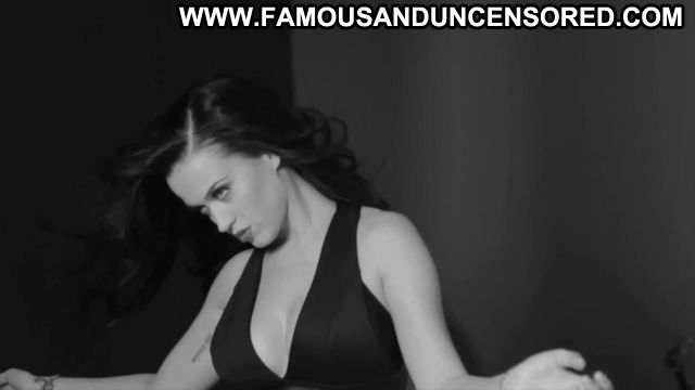 Katy Perry Photoshoot Singer Brunette Posing Hot Famous Cute