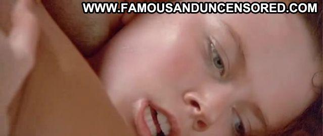 Nicole Kidman Blue Eyes Famous Posing Hot Redhead Sex Scene