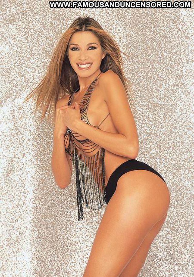 Catherine Fulop Venezuelan Latina Big Ass Big Tits Blonde