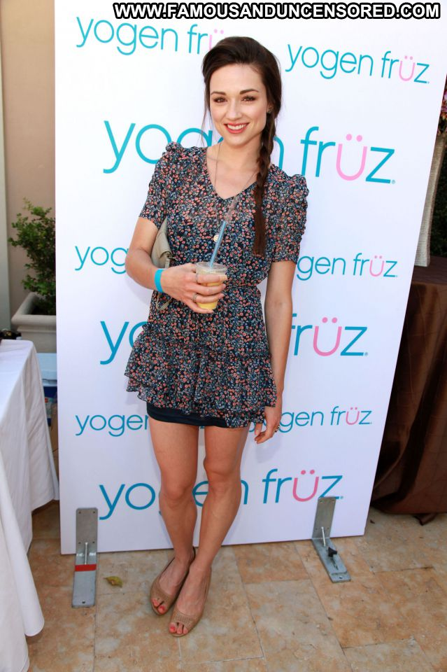 Nude Celebrity Crystal Reed Pictures And Videos  Nude Celebrities-5584