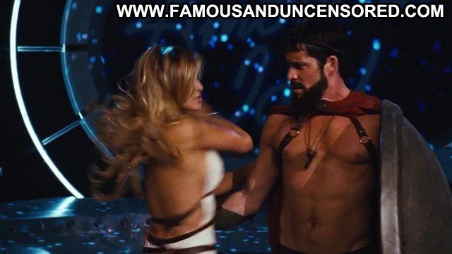 Explicit nude scene-7030