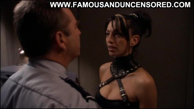 Think, stargate claudia black nude know