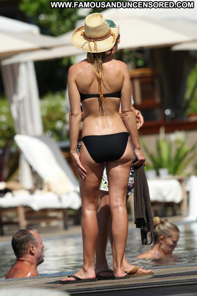 Hilary Swank Actress Lingerie Posing Hot Famous Celebrity Bikini Hot