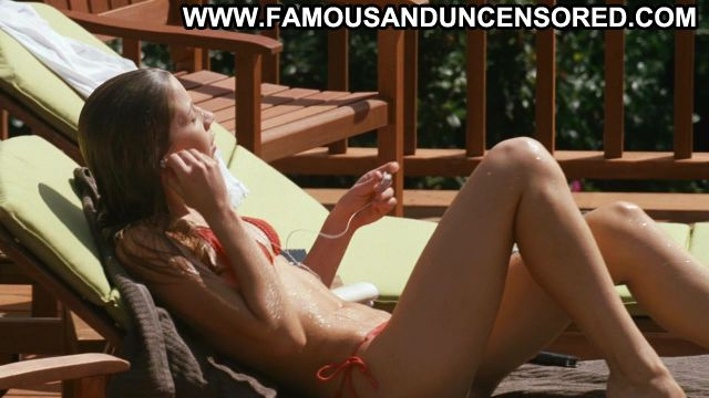 Sarah Roemer Famous Nude Posing Hot Celebrity Sexy Scene Sexy