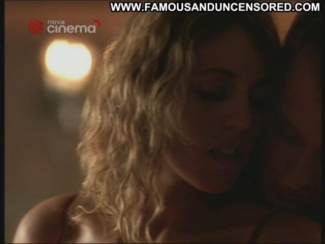 Karine Fallu Deception Celebrity Babe Posing Hot Beautiful Nude Scene