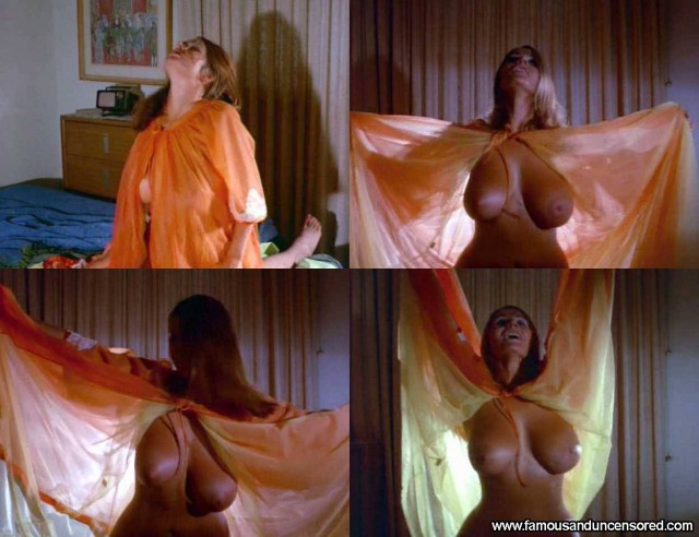 Uschi Digard Getting Into Heaven Nude Scene Beautiful Celebrity Sexy