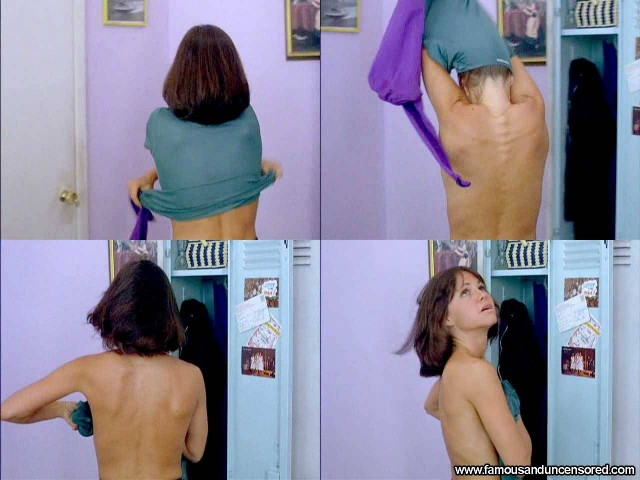 Sally Field Stay Hungry Beautiful Sexy Celebrity Nude Scene Gorgeous