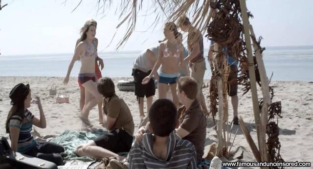 Megan Moser Devolved Beautiful Sexy Celebrity Nude Scene Nude Babe
