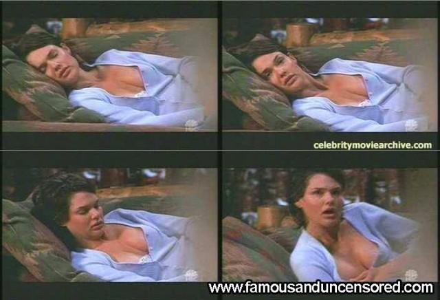 Elizabeth Lackey Medium Sexy Celebrity Nude Scene Beautiful Female