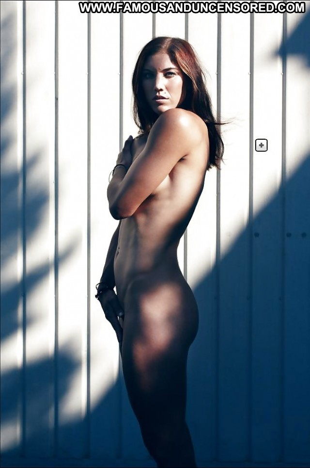 Hope Solo Pictures Solo Celebrity
