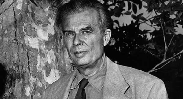 Aldous Huxley | Biography, Books and Facts