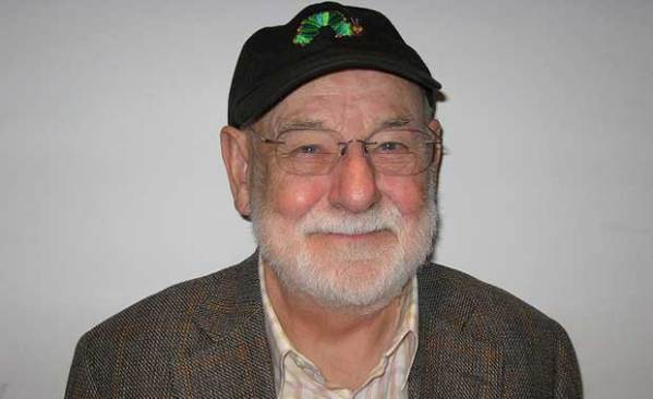 Eric Carle | Biography, Books and Facts