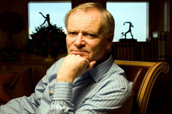 Jeffrey Archer | Biography, Books and Facts