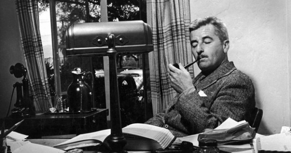 William Faulkner | Biography, Books and Facts